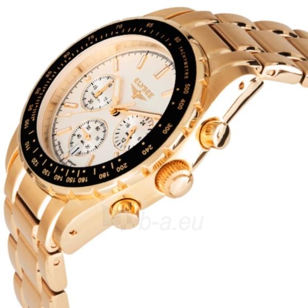 Moteriškas laikrodis ELYSEE Xenios 28473 Paveikslėlis 2 iš 5 30069506917