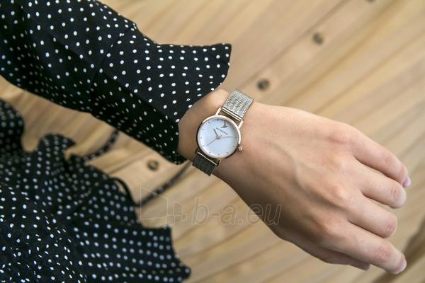 Sieviešu pulkstenis Emily Westwood Classic EAK-4014 Paveikslėlis 2 iš 3 310820187705