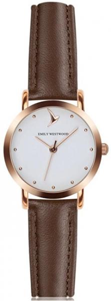 Sieviešu pulkstenis Emily Westwood Classic Mini EAK-B031R Paveikslėlis 1 iš 2 310820194052