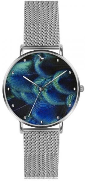 Moteriškas laikrodis Emily Westwood FeatherMotif EAA-2518S Paveikslėlis 1 iš 3 310820184201