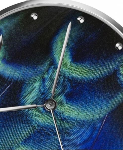 Moteriškas laikrodis Emily Westwood FeatherMotif EAA-2518S Paveikslėlis 3 iš 3 310820184201