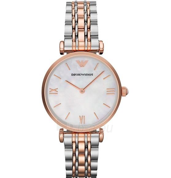 Sieviešu pulkstenis Emporio Armani AR1683 Paveikslėlis 1 iš 2 310820086170