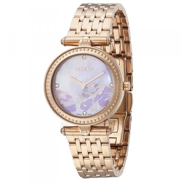 Moteriškas laikrodis Escada E3235063 Paveikslėlis 1 iš 1 30069506930