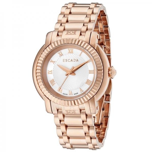 Moteriškas laikrodis Escada E4335063 Paveikslėlis 1 iš 1 30069506937