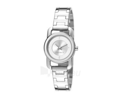 Moteriškas laikrodis Esprit Dora Silver ES107752003 Paveikslėlis 1 iš 1 30069503850