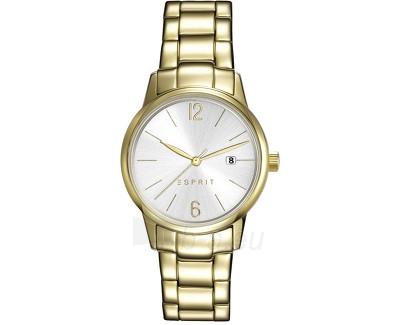 Sieviešu pulkstenis Esprit ES-Abbie Gold ES100S62013 Paveikslėlis 1 iš 1 30069506438