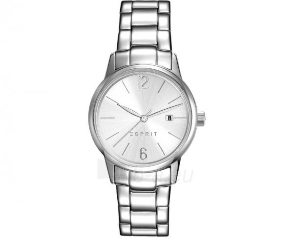 Sieviešu pulkstenis Esprit ES-Abbie Silver ES100S62012 Paveikslėlis 1 iš 1 30069506440