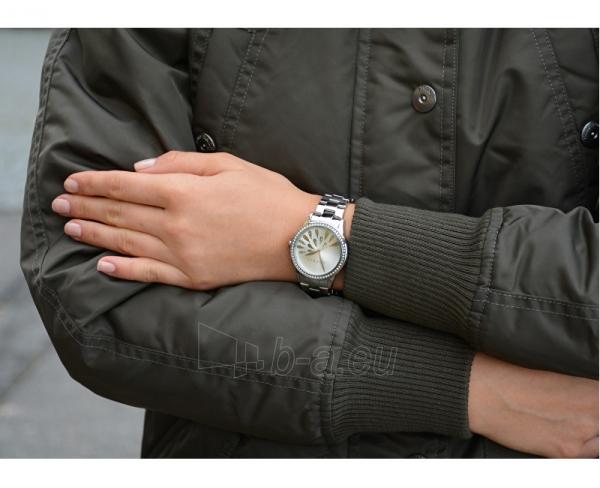 Sieviešu pulkstenis Esprit ES-Avery Silver ES107312006 Paveikslėlis 2 iš 3 30069506374