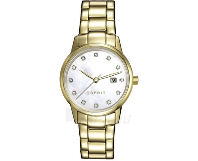 Sieviešu pulkstenis Esprit ES-Blake Gold ES100S62010 Paveikslėlis 1 iš 3 30069506448