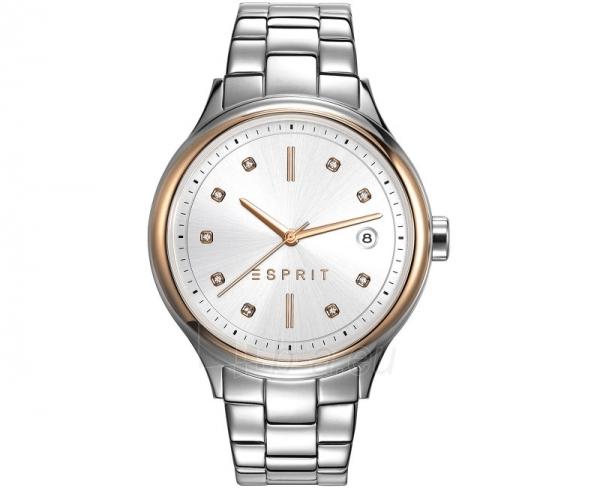Sieviešu pulkstenis Esprit ES-Caroline Silver ES108552001 Paveikslėlis 1 iš 1 30069506379