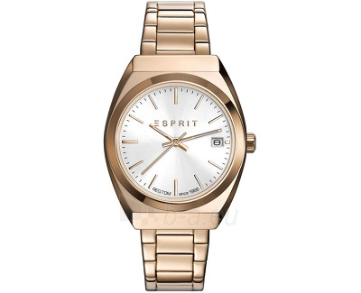 Sieviešu pulkstenis Esprit ES-Emily Rosegold ES108522004 Paveikslėlis 1 iš 1 30069506457