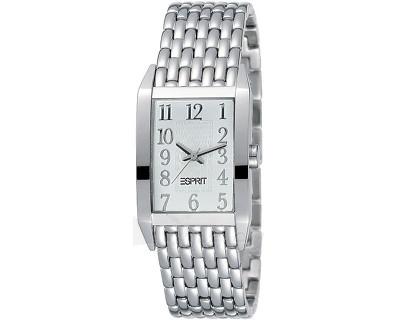 Moteriškas laikrodis Esprit ES-Fundamental Silver ES000EO2004 Paveikslėlis 1 iš 1 30069506461