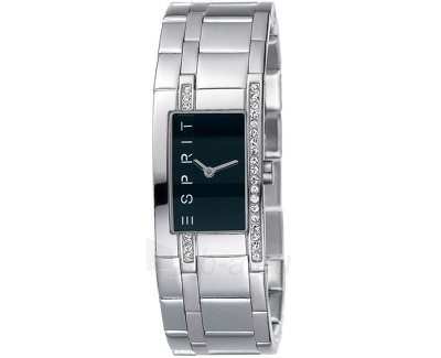 Moteriškas laikrodis Esprit ES-La Black Houston ES000M02817 Paveikslėlis 1 iš 1 30069506462