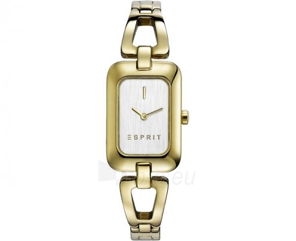Moteriškas laikrodis Esprit ES-Narelle Gold ES108512002 Paveikslėlis 1 iš 1 30069506385