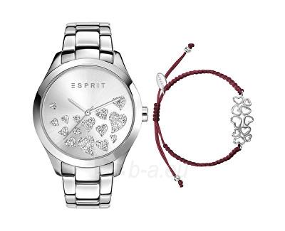 Moteriškas laikrodis Esprit Esmee Silver ES107282004 Paveikslėlis 1 iš 3 30069504771