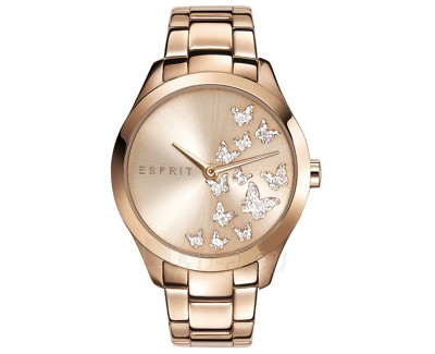 Moteriškas laikrodis Esprit Esprit TP10728 Rose Gold ES107282009 Paveikslėlis 1 iš 1 310820027854