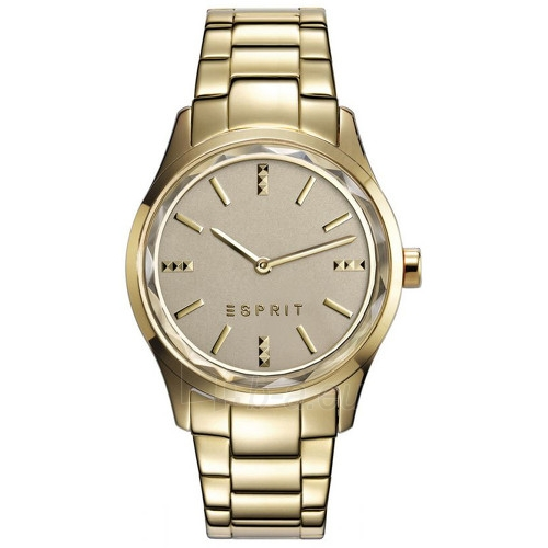 Moteriškas laikrodis Esprit Esprit TP10884 Gold ES108842002 Paveikslėlis 1 iš 1 310820027892