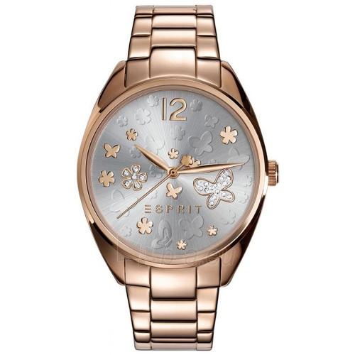 Sieviešu pulkstenis Esprit Esprit TP10892 Rose Gold ES108922003 Paveikslėlis 1 iš 1 310820027856