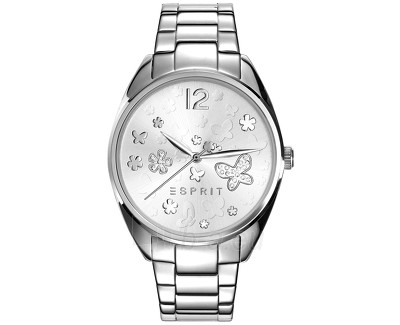 Women's watches Esprit Esprit TP10892 Silver ES108922001 Paveikslėlis 1 iš 1 310820001869