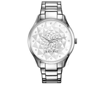 Sieviešu pulkstenis Esprit Esprit TP10902 Silver ES109022001 Paveikslėlis 1 iš 1 310820027851