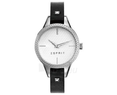 Moteriškas laikrodis Esprit Esprit TP10905 Black ES109052006 Paveikslėlis 1 iš 1 310820027847