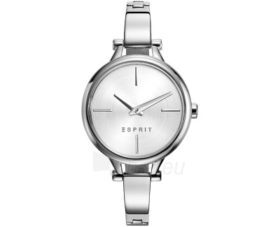 Moteriškas laikrodis Esprit Esprit TP10910 Silver ES109102001 Paveikslėlis 1 iš 1 310820001686