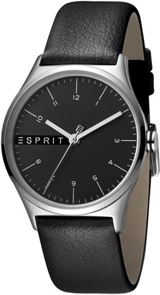 Moteriškas laikrodis Esprit Essential Black ES1L034L0035 Paveikslėlis 1 iš 5 310820132985