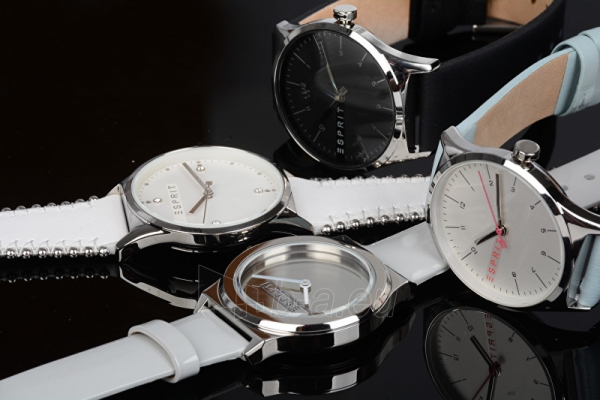 Moteriškas laikrodis Esprit Essential Black ES1L034L0035 Paveikslėlis 2 iš 5 310820132985