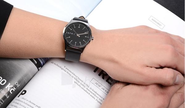 Moteriškas laikrodis Esprit Essential Black ES1L034L0035 Paveikslėlis 5 iš 5 310820132985