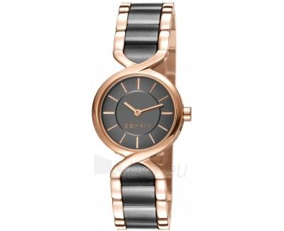 Moteriškas laikrodis Esprit Fontana Remix Cool Grey ES107852003 Paveikslėlis 1 iš 1 30069502580