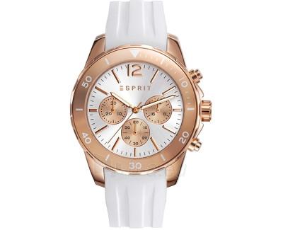 Moteriškas laikrodis Esprit Haylee White Rosegold ES108262003 Paveikslėlis 1 iš 1 30069505127