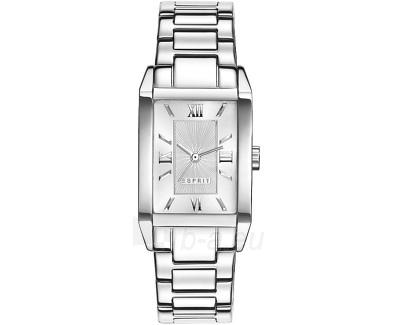 Moteriškas laikrodis Esprit Helena Silver ES000EO2011 Paveikslėlis 1 iš 2 30069504888