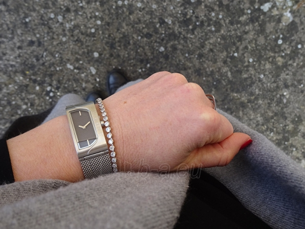 Sieviešu pulkstenis Esprit Houston Lux Gold ES1L015M0025 Paveikslėlis 2 iš 3 310820133060