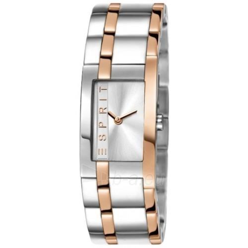 Women's watch Esprit Houston Two Tone Rosegold ES000J42083 Paveikslėlis 1 iš 1 30069502627
