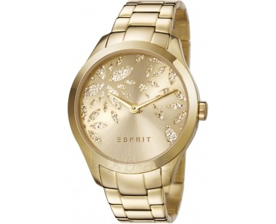 Women's watch Esprit Lily Dazzle Gold ES107282003 Paveikslėlis 1 iš 1 30069503619