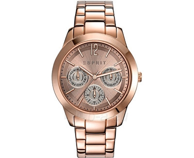 Sieviešu pulkstenis Esprit TP10842 ROSE GOLD ES108422004 Paveikslėlis 1 iš 1 30069508702