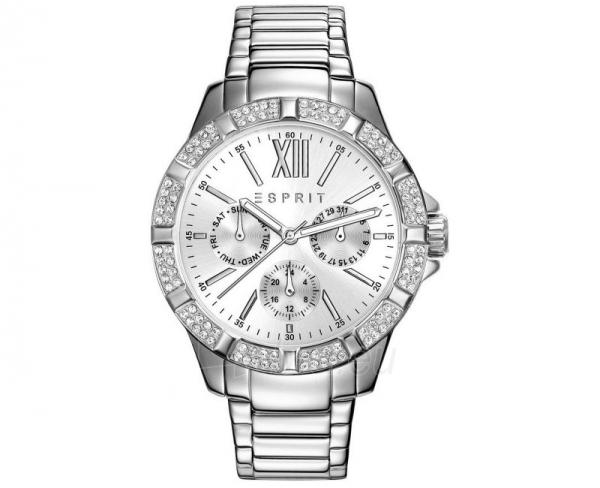 Moteriškas laikrodis Esprit TP10847 SILVER ES108472001 Paveikslėlis 1 iš 1 30069508708