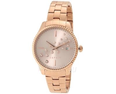 Moteriškas laikrodis Esprit TP10861 ROSE GOLD ES108612003 Paveikslėlis 1 iš 1 30069508712