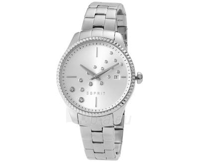Women\'s watches Esprit TP10861 SILVER ES108612001 Paveikslėlis 1 iš 1 30069508713