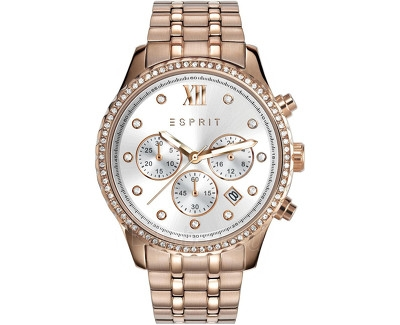 Sieviešu pulkstenis Esprit TP10873 SRose Gold ES108732002 Paveikslėlis 1 iš 1 310820027872
