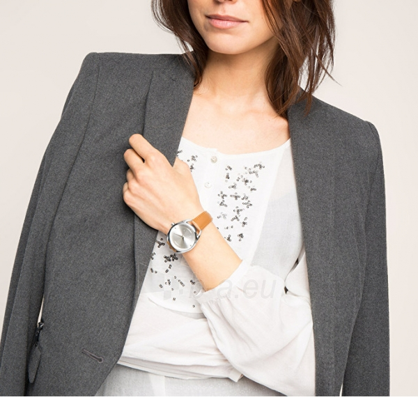 Moteriškas laikrodis Esprit TP10934 Grey ES109342003 Paveikslėlis 2 iš 2 310820110453