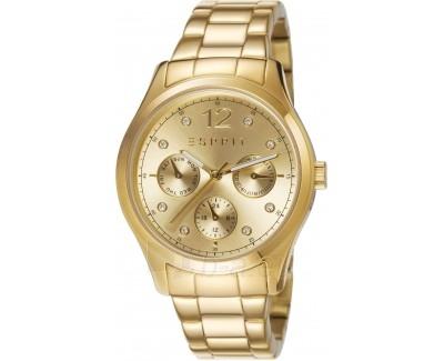 Women's watch Esprit Tracy Multi Gold ES106702002 Paveikslėlis 1 iš 4 30069502762