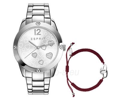 Sieviešu pulkstenis Esprit TW10887 Silver ES108872001 Paveikslėlis 1 iš 1 30069509199