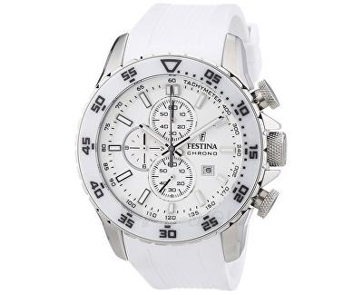 Moteriškas laikrodis Festina Chrono Ceramic 16642/1 Paveikslėlis 1 iš 1 30069503626
