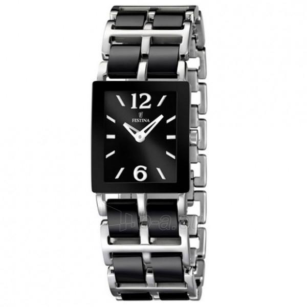 Moteriškas laikrodis Festina F16625/3 Paveikslėlis 1 iš 1 30069506948