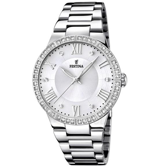 Moteriškas laikrodis Festina F16719/1 Paveikslėlis 2 iš 2 310820105293
