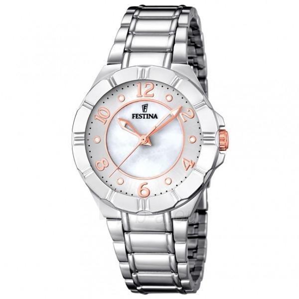 Moteriškas laikrodis Festina F16726/1 Paveikslėlis 1 iš 1 30069506951