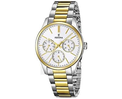 Moteriškas laikrodis Festina Multifunction 16814/1 Paveikslėlis 1 iš 1 30069504408