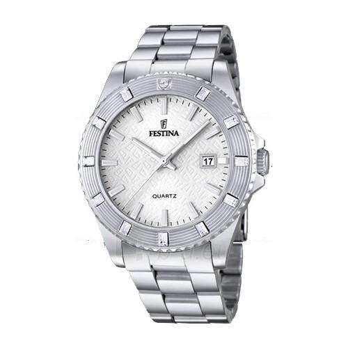 Moteriškas laikrodis Festina Vendome 16689/1 Paveikslėlis 1 iš 1 30069502872