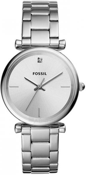 Sieviešu pulkstenis Fossil Carlie ES4440 Paveikslėlis 1 iš 2 310820178939